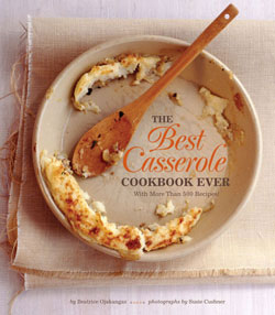 Cover of Casserole book