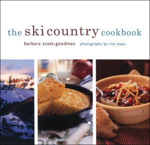 Ski Country Cookbook Cover